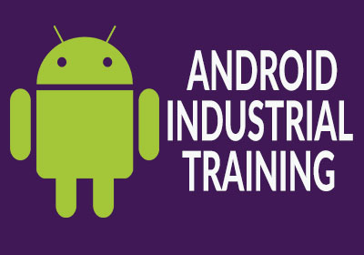 Android Industrial Training in Noida