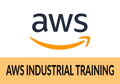 AWS Industrial Training in Noida