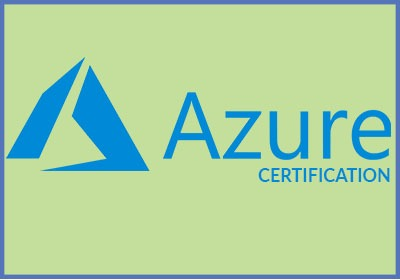 Azure Certification in Noida