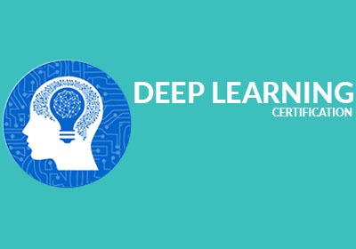 Deep Learning Certification in Noida