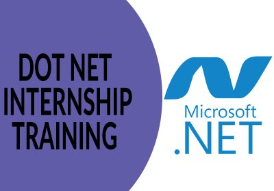 Dot Net Internship Training in Noida