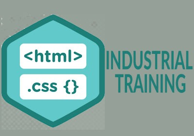 HTMl & CSS Industrial Training in Noida