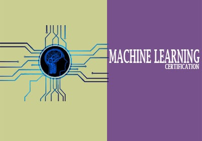 Machine Learning Certification in Noida