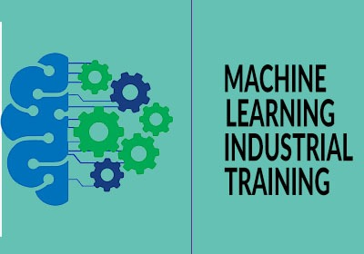 Machine Learning Industrial Training in Noida