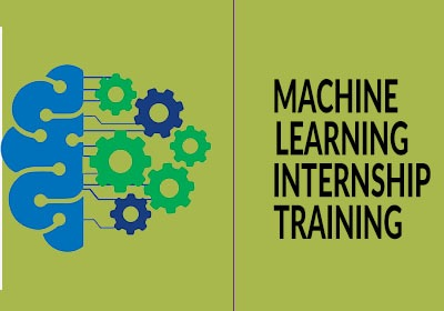 Machine Learning Internship Training in Noida