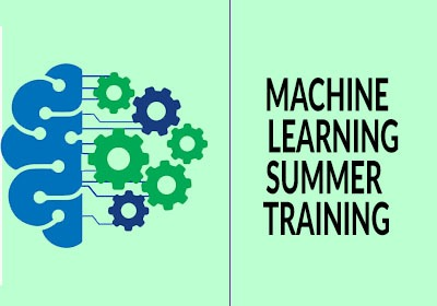 Machine Learning Summer Training in Noida