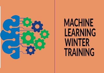 Machine Learning Winter Training in Noida