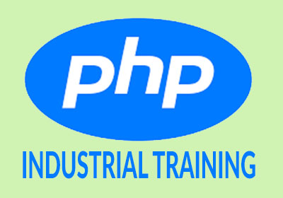 PHP Industrial Training in Noida