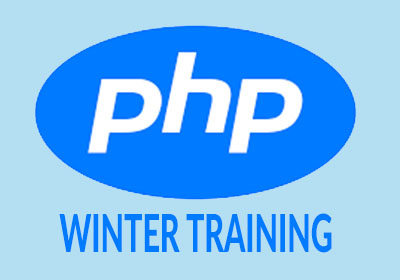 PHP Winter Training in Noida