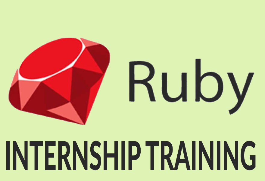 Ruby Internship Training in Noida