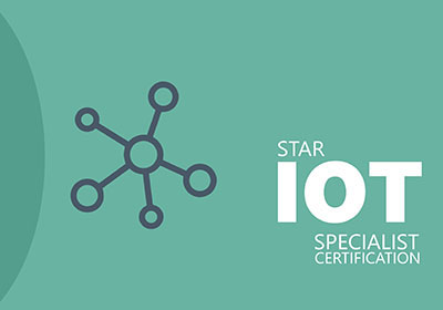 IoT Star Certification in Noida